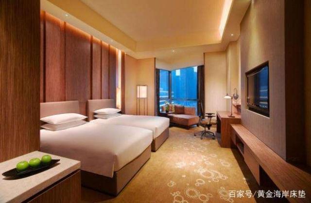 宾馆床垫定制