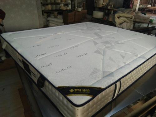 济宁椰棕床垫