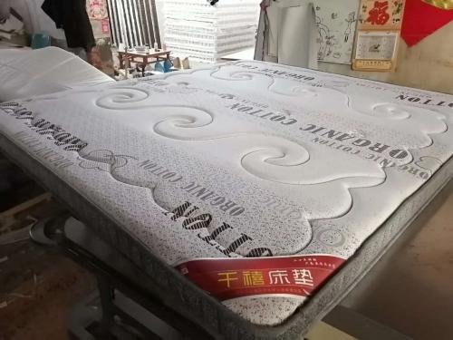 兖州床垫品牌